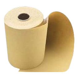 Paper Backed Sheet Rolls