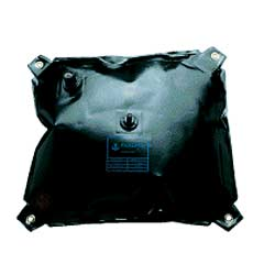 Imtra Corporation Diesel Tank - Flexible 53GA, 27L x 63W