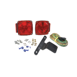 Submersible Incandescent Trailer Lights
