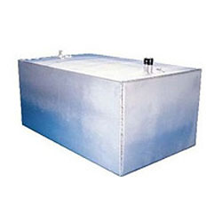 Rds Manufacturing Below Deck Aluminum Fuel Tank - 55GA