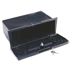 Plastic Glove Box