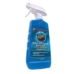 Inflatable Boat Cleaner, 16oz.