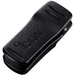 ICOM MB86 Swivel Belt Clip M72/M88