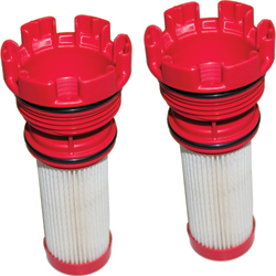 31871 Twin Pack Replacement Filter for Mercury Engines