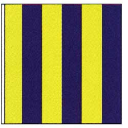 Code of Signals Flag (G)