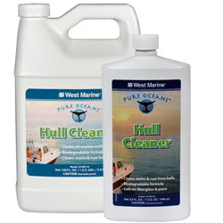 Pure Oceans Hull Cleaner
