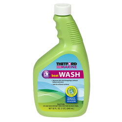 Boat Wash DfE Cleaner, Qt