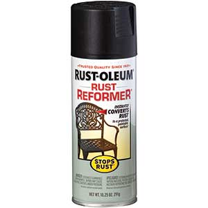 Rust Reformer, 10.25oz. Aerosol Spray