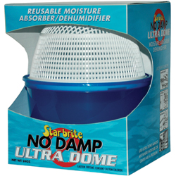 No Damp Ultra Dome