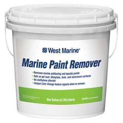 Marine Paint Remover