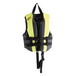 Assault Watersports Life Jacket, Child 30-50lb