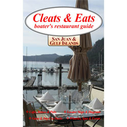 Cleats & Eats: San Juan & Gulf Islands