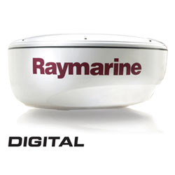RD418D Digital Radar Dome w/o Cable