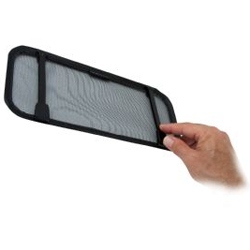 Clip Flyscreens for Portlights, Size 1