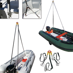 Dinghy Lifting Sling