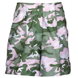 Women's Fishing Shorts