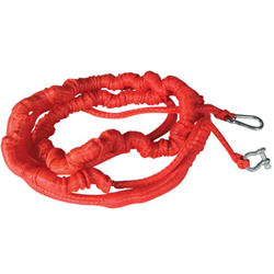 Shallow Water Anchor Buddy Mooring Line