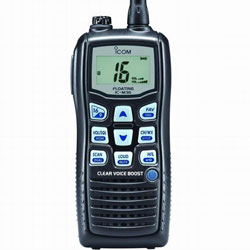 M36 Floating Handheld VHF Radio
