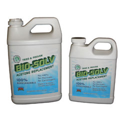 Bio Solv Acetone Replacement