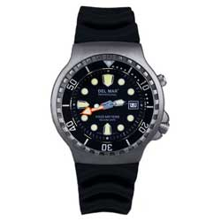 Men's Professional Dive Watch