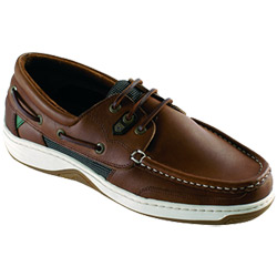 Men's Regatta Leather Mocs