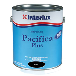 Interlux Pacifica Plus, Black, Gallon Sale $219.99 SKU: 10392538 ID# YBA263 UPC# 81948999991 :