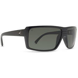Snark Sunglasses, Black Frames with Gray Lenses