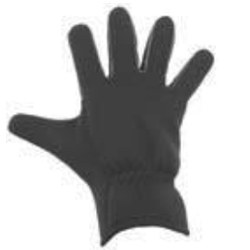 Men's 2.5mm Neoprene Fishing Glove