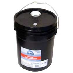 Lower Unit Gear Lube - Premium - 5 Gallons