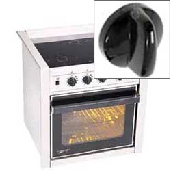 Replacement Electric Range Control Knob
