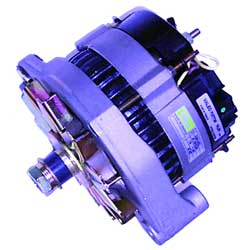 Alternator - 14 Volt, 60 Amp for Volvo Penta Stern Drives