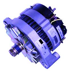 Alternator - 14 Volt, 50 Amp for Volvo Penta Stern Drives