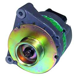 Alternator - 65 amp for Volvo Penta Stern Drives