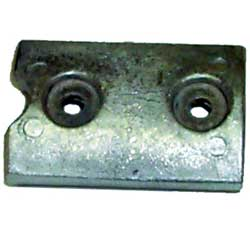 Zinc Anode for Johnson/Evinrude Outboard Motors