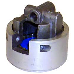 Bearing Assembly & Housing for OMC Sterndrive/Cobra Stern Drives