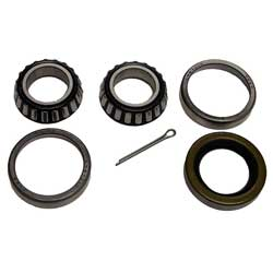 Mercury/Mariner Outboard Motor Bearing Assemblies and Housings - Sierra 18-1107