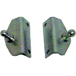 Lift Brackets With 10 mm Ball Studs
