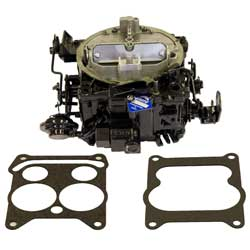 Remanufactured Carburetor - 4 Barrel Rochester