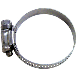 "18-7312 Hose Clamp - 1 1/16"" to 2"" Diameter Std. # 024"