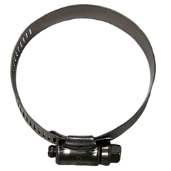 "18-7313 Hose Clamp - 1 9/16"" to 2 1/2"" Diameter Std. # 032"
