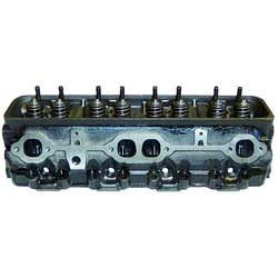 Cylinder Head Assembly for Mercruiser Stern Drives