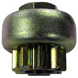 Starter Drive Assembly for Mercury/Mariner Outboard Motors
