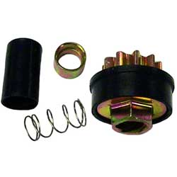 Starter Drive Assembly for Johnson/Evinrude Outboard Motors