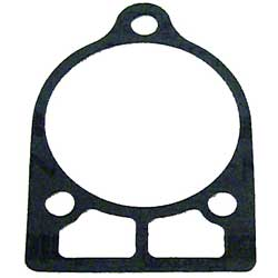 Water Pump Base Gasket for Mercury/Mariner Outboard Motors (Qty. 2 of 18-2841)