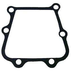 Bypass Cover Gasket for Johnson/Evinrude Outboard Motors (Qty. 2 of 18-0967)