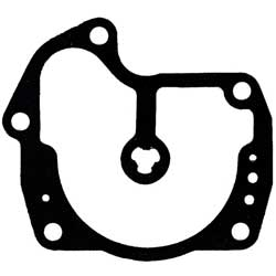 Carburetor Bowl Gasket for Johnson/Evinrude Outboard Motors