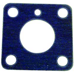 Cover Plate Gasket for Volvo Penta Stern Drives (Qty. 2 of 18-2929)