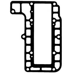 Exhaust Cover Gasket for Yamaha Outboard Motors