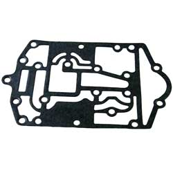 Exhaust Plate Gasket for Mercury/Mariner Outboard Motors (Qty. 2 of 18-2508-1)