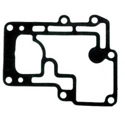 Exhaust Housing Gasket for Johnson/Evinrude Outboard Motors (Qty. 2 of 18-2894)